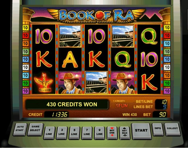 Отличный шанс очень быстро разбогатеть в онлайн-казино
